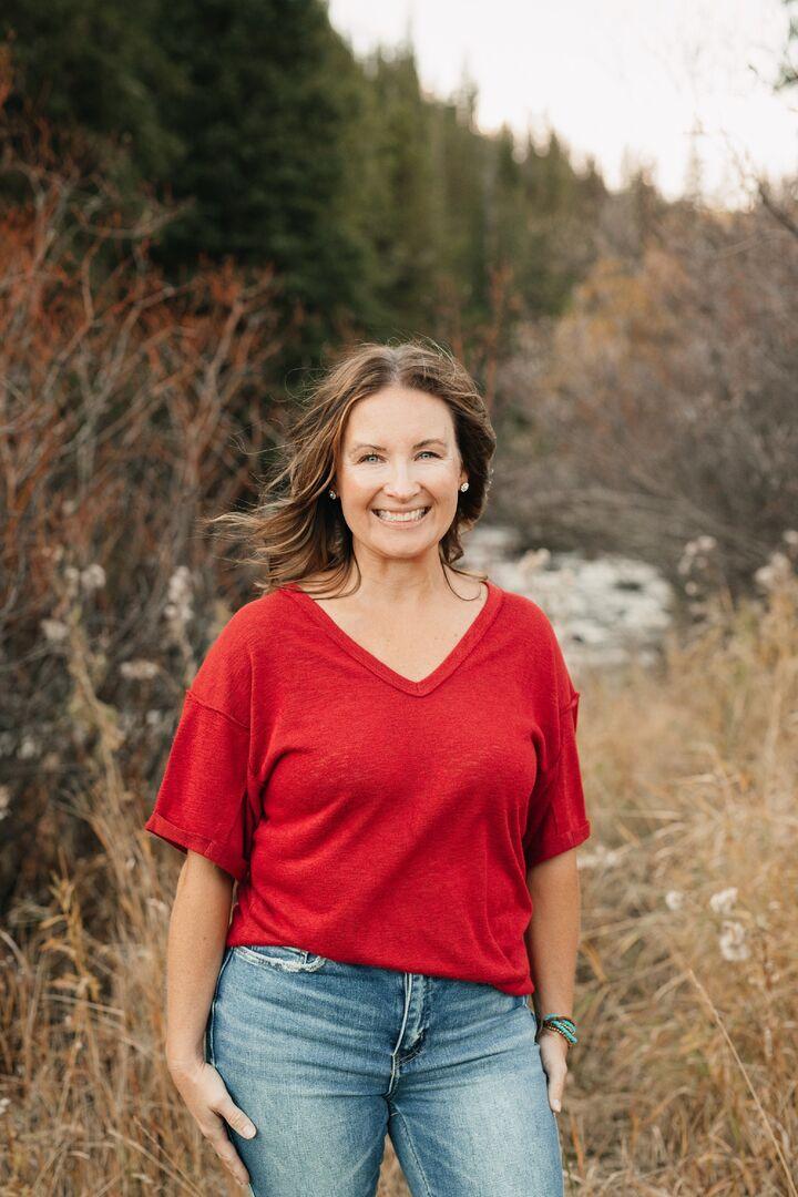 Alicia  Schmidt, REALTOR® in Bozeman, Windermere
