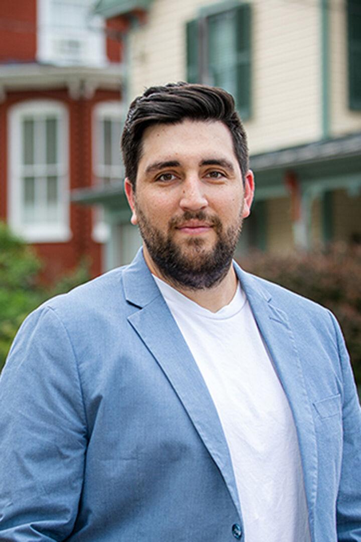 Jonathan Mayo, REALTOR® in Waynesboro, Kline May Realty