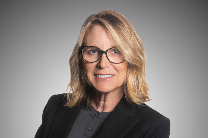 Debbie Pruett, Partner   REALTOR® in BOISE, Amherst Madison Real Estate