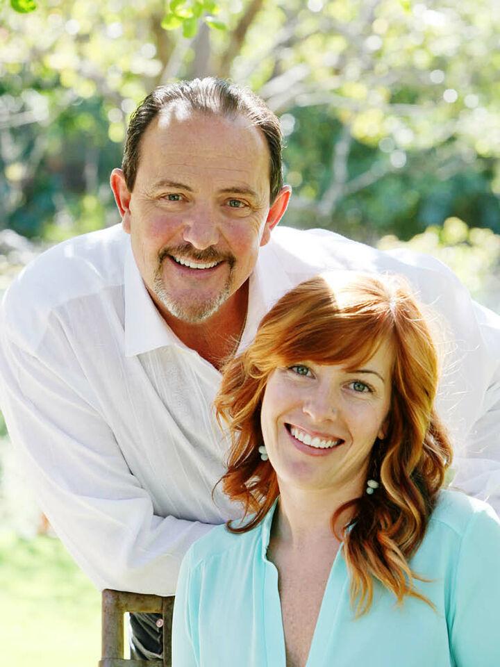 Doug Del Fava & Shannon Parker