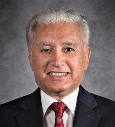 Zafar Parvez, Realtor in Saratoga, Intero Real Estate