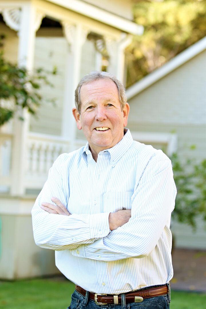 Jon Henderson, Realtor® in Ukiah, W Real Estate