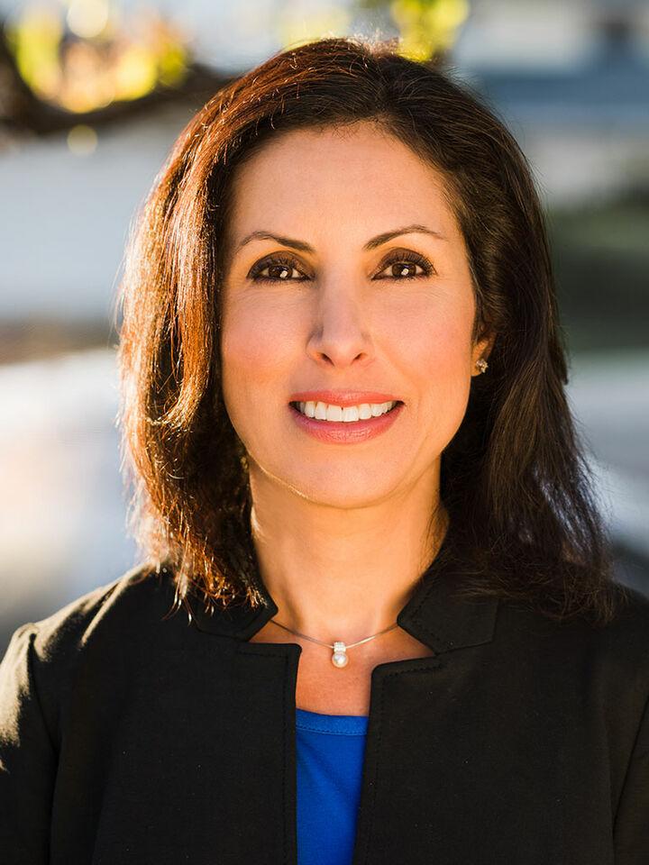 Amy Abbott, Realtor® in Santa Barbara, Village Properties