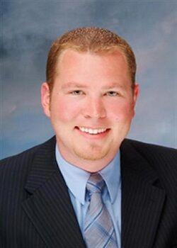 Chris Baumann, BROKER | REALTOR® in Peoria, Jim Maloof Realtor