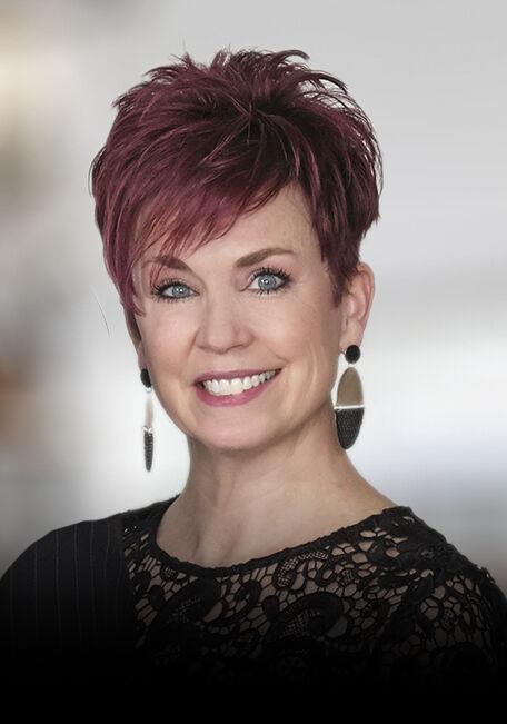 Jennifer Blackorby, BROKER | REALTOR® in East Peoria, Jim Maloof Realtor