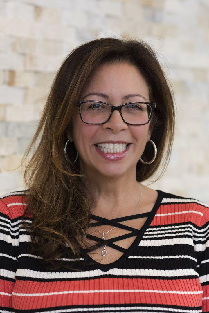 Katina Lemme, Sales Associate in East Greenwich, Mott & Chace Sotheby's International Realty