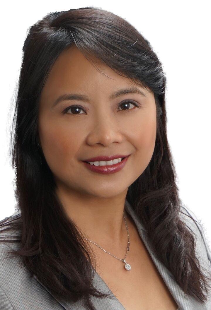 Angela Wu,  in Saratoga, Intero Real Estate