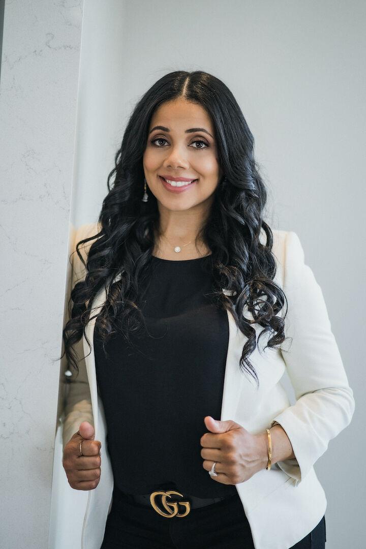 Zahra Lechak,  in Seattle, Windermere