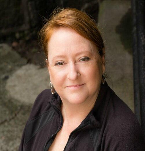 Deborah Huffman,  in Portland, Windermere