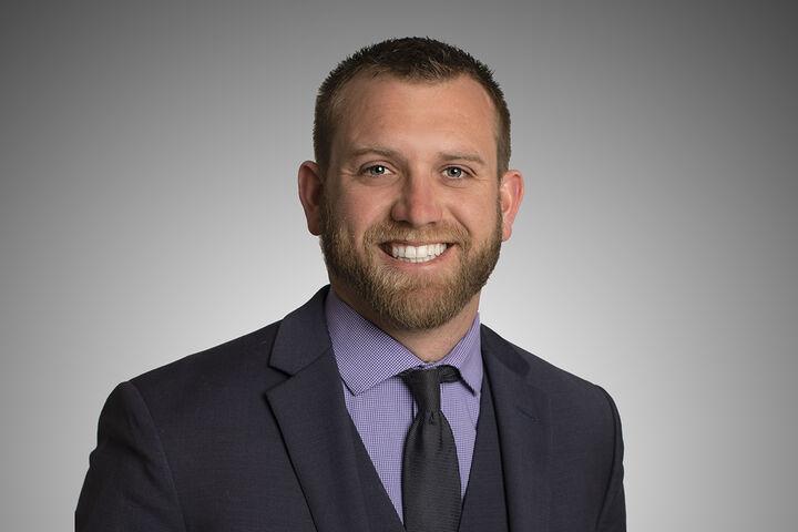 Matt Kiser, Partner | REALTOR® in BOISE, Amherst Madison Real Estate