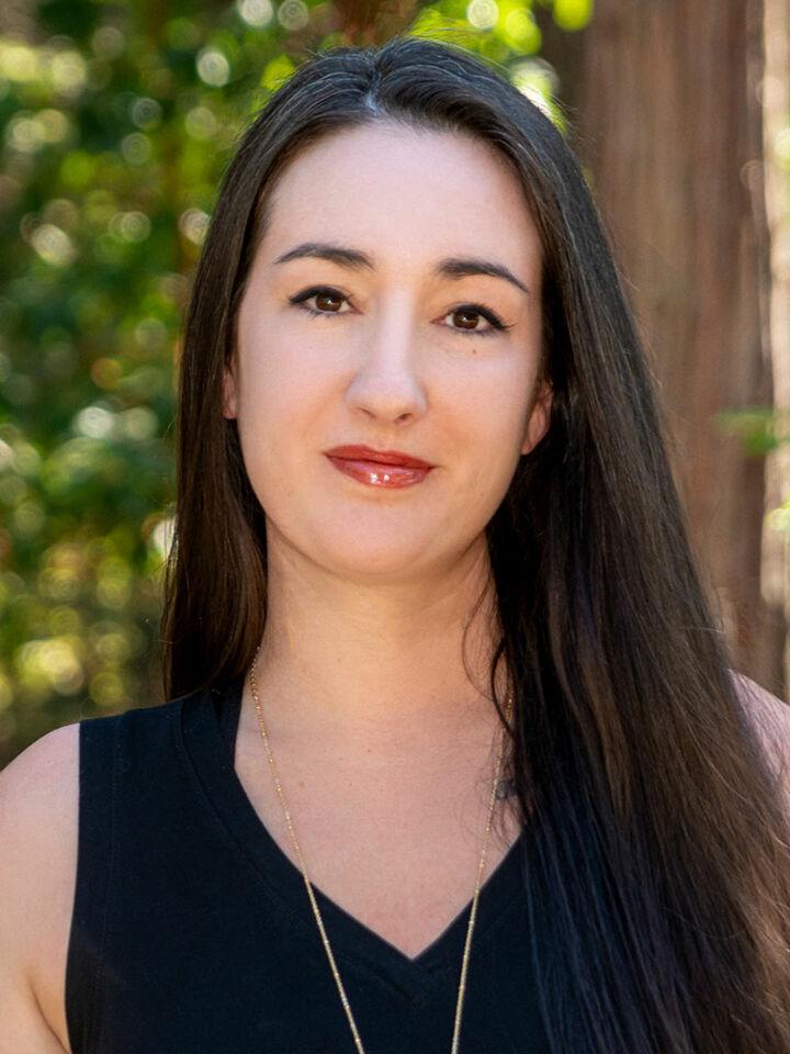 Sylvia Kline, Transaction Coordinator in Grass Valley, Sereno Group