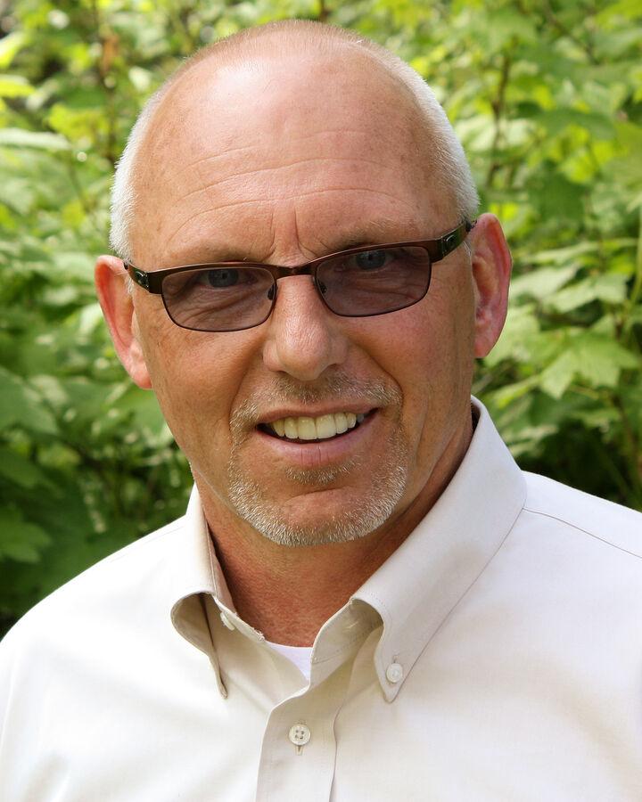 Randy Weg, Real Estate Professional in Blaine, Windermere