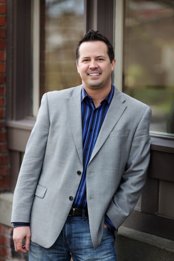 Brett Bunn, Broker in Bothell, Windermere