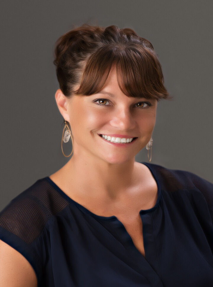 Jessica Rohlman