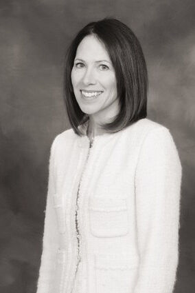 Beth Anderson, Sales Associate in Barrington, Mott & Chace Sotheby's International Realty