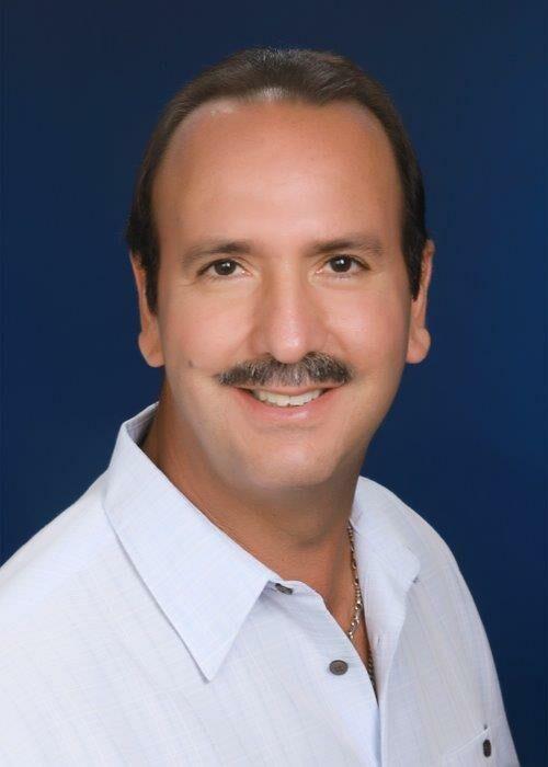 Norm Richards, REALTOR® in Palm Desert, Windermere