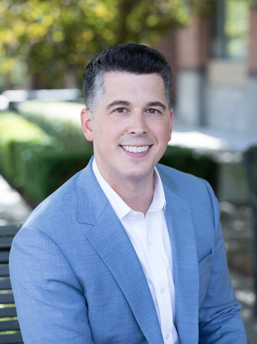 Charlie Sirianni, Managing Broker in Mercer Island, Windermere