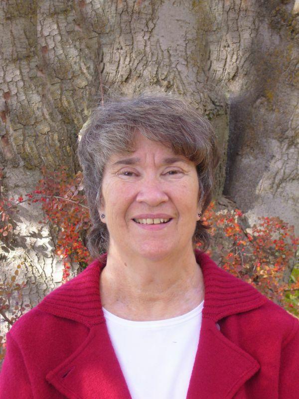 Susan Wentz, Broker in Spokane, Windermere