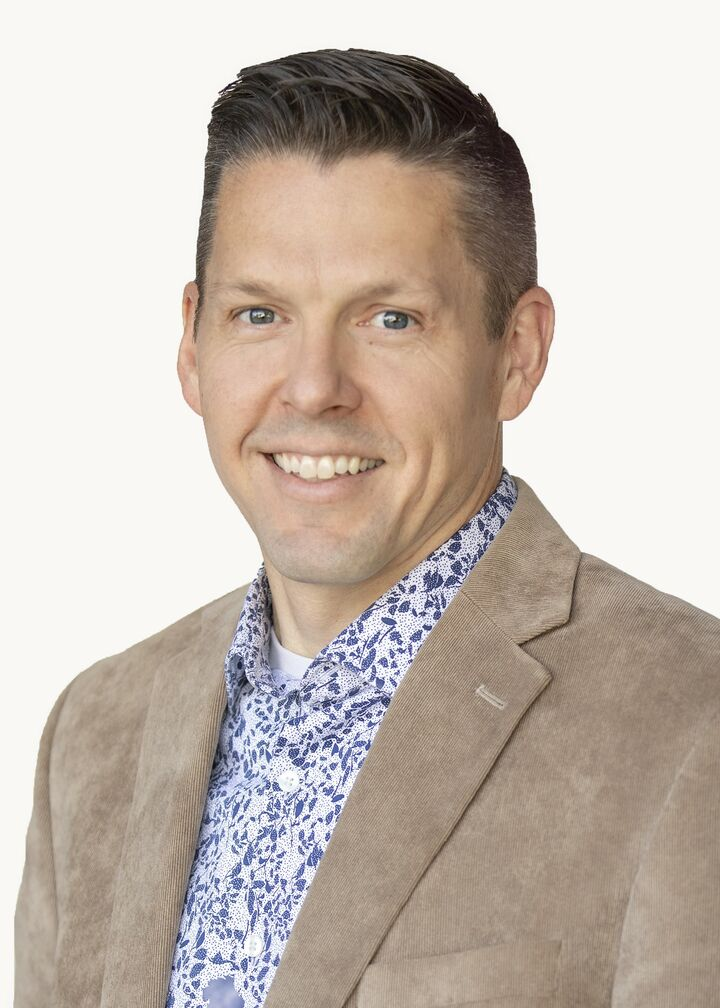 Mike Bryant, Real Estate Professional in Boise, Windermere