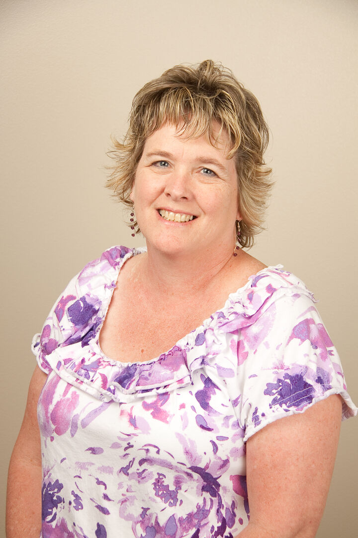 DeeAnn Richstein, Service Staff in Bellingham, Windermere