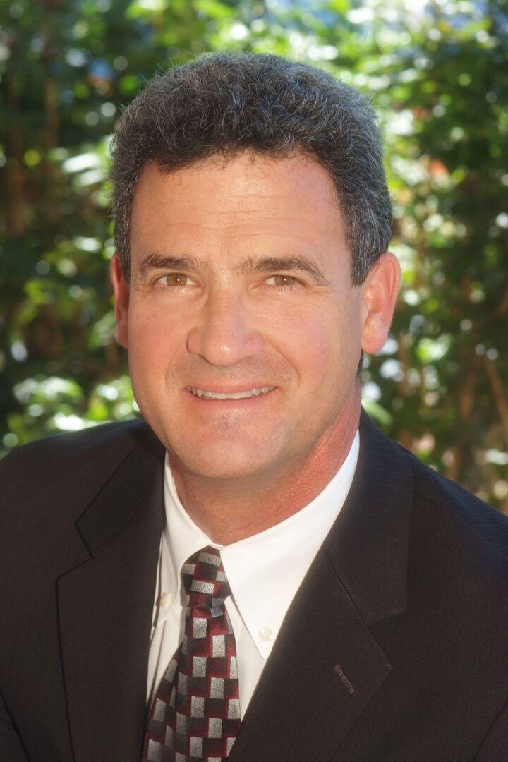 Steve Barsanti, Vice President/Managing Officer in Morgan Hill, Intero Real Estate
