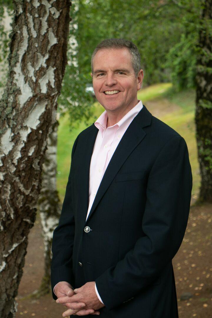 Peter Hickey, Owner in Kirkland, Windermere