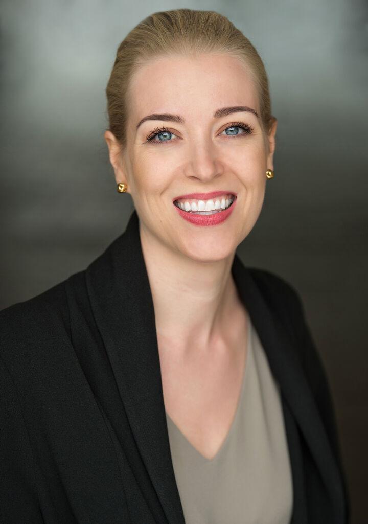 Mallory Hanley, Broker in Bellevue, Windermere