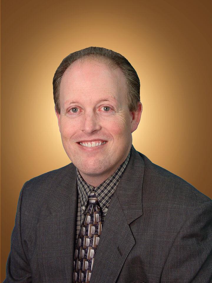 Randy Huggins, Broker in Spokane, Windermere
