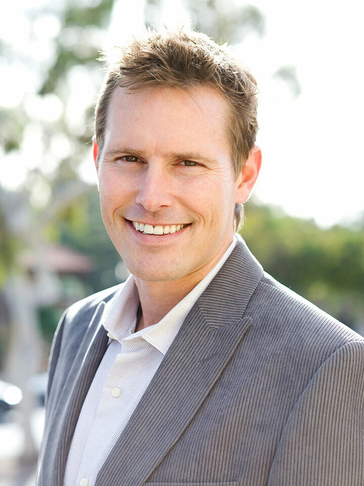 Brian Campbell, Realtor® in Montecito, Village Properties