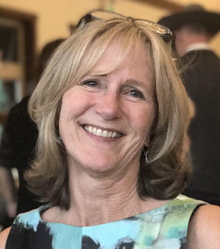 Nancy Hobson, Realtor® in Menlo Park, Intero Real Estate