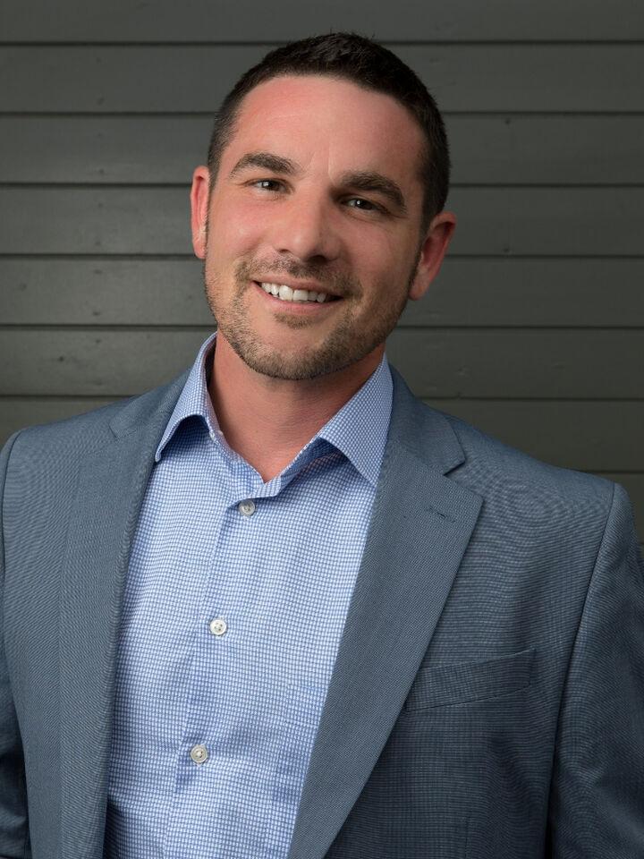 Josh White, Broker in Eugene, Windermere