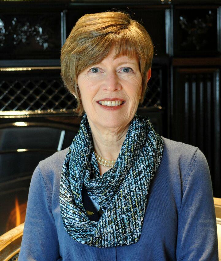 Patti Shannon, Managing Broker in Bainbridge Island, Windermere