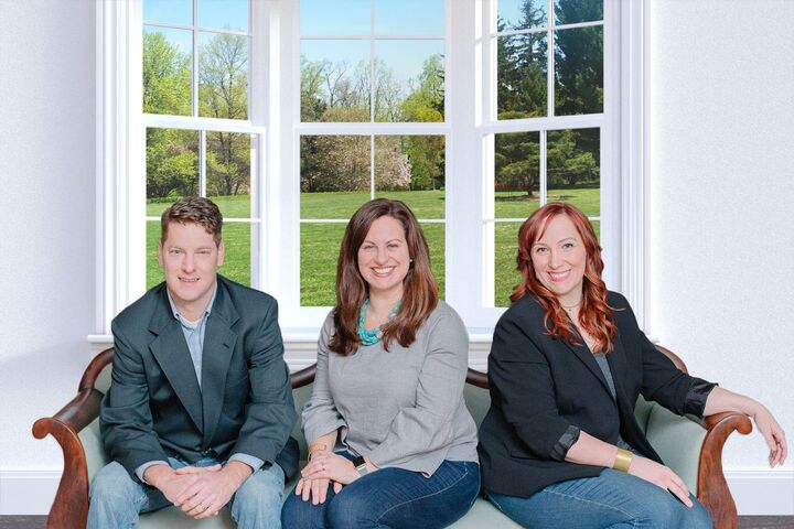 The Suzanne Miller Team