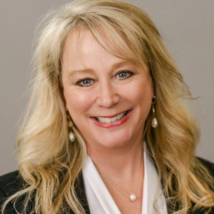 Cheryl Frazier