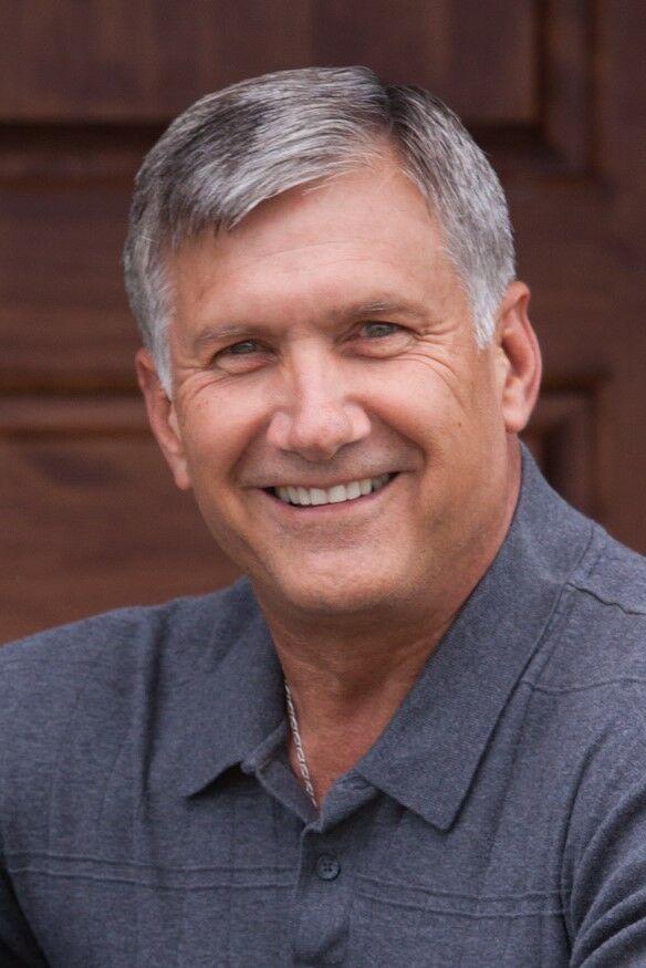 Brad Tschida,  in Missoula, Windermere
