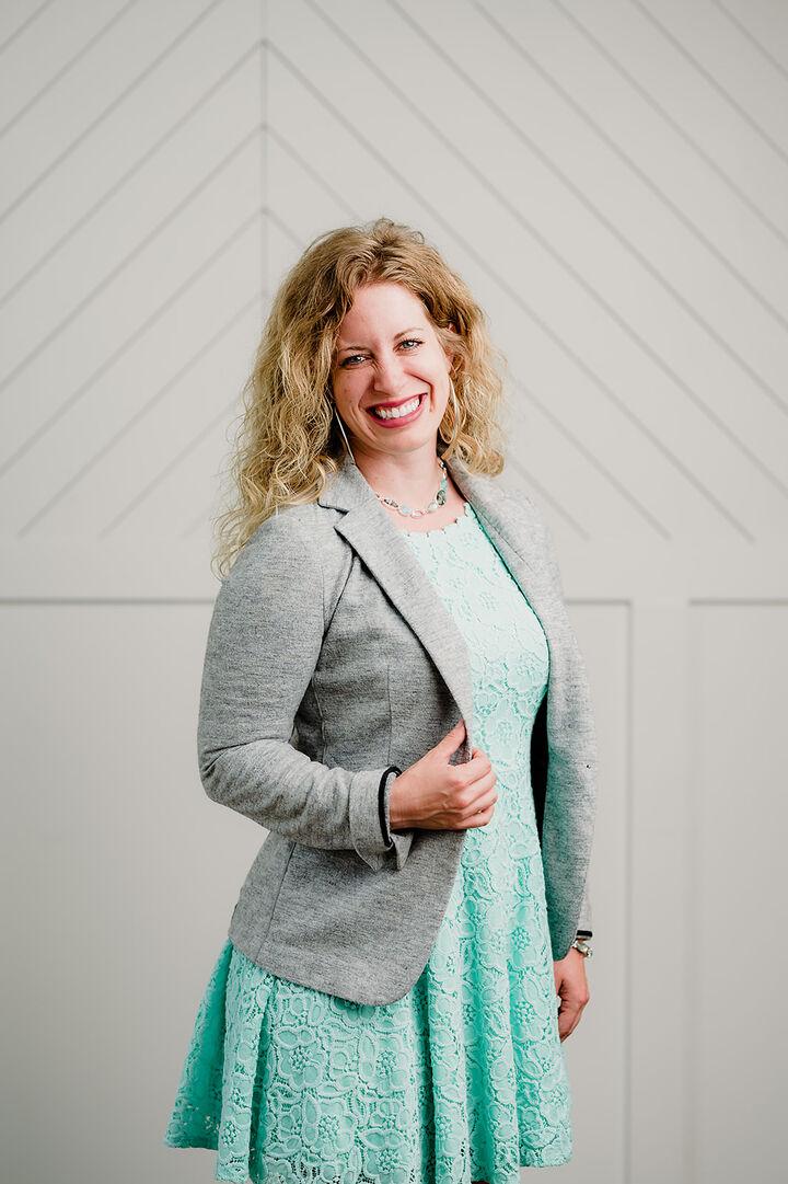 Catherine Douglas, REALTOR in Richland, Windermere