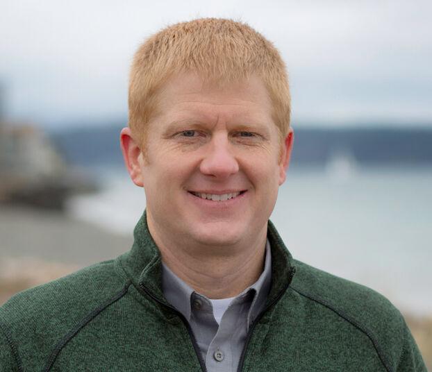 Jason Shutt, Broker in Bainbridge Island, Windermere