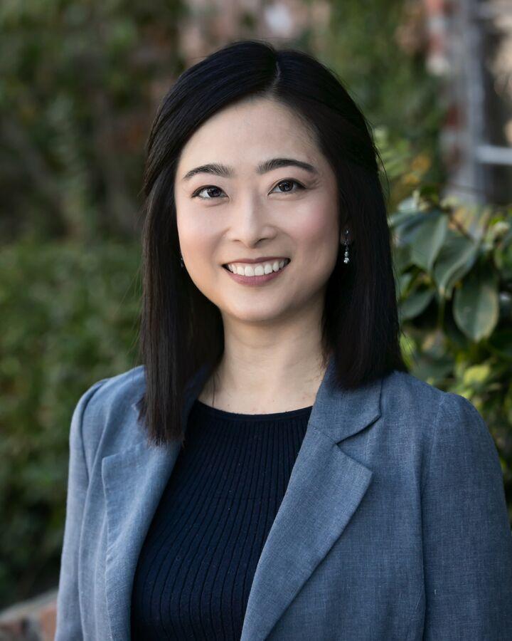 Yvonne Lee, REALTOR® in Walnut Creek, Dudum Real Estate