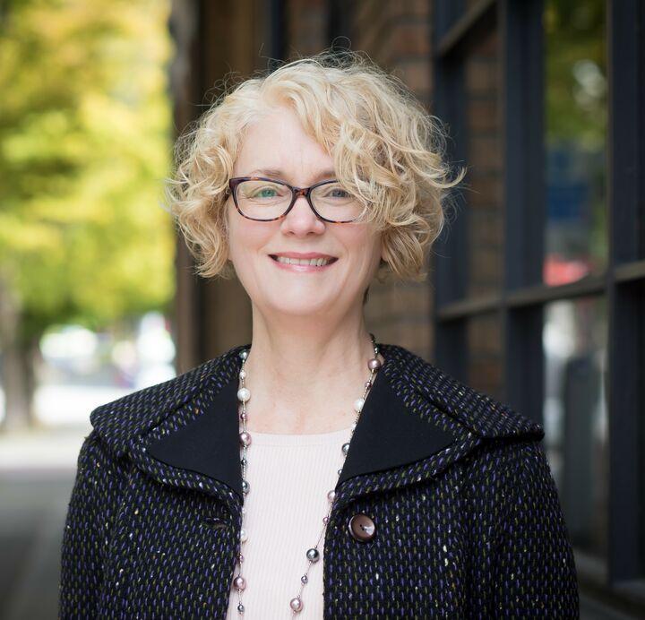 Amy McDavid, Broker in Seattle, Windermere