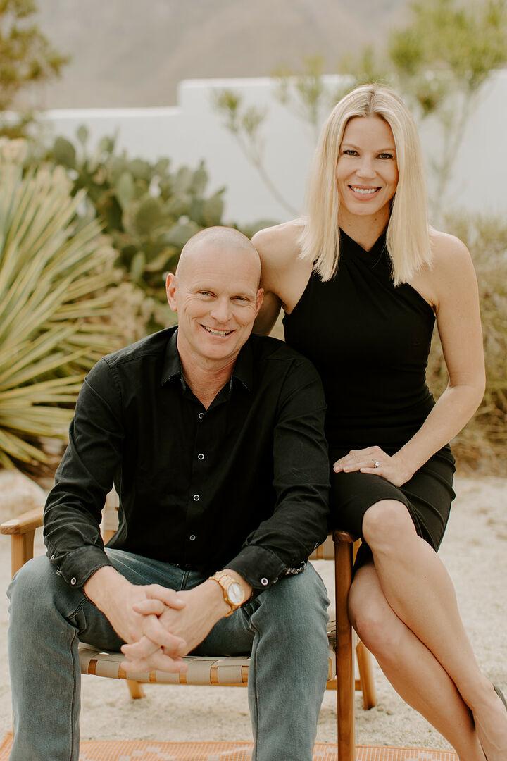 Kasey and Brooke Hinchman, REALTOR® | BROKER ASSOCIATE in Santa Cruz, David Lyng Real Estate
