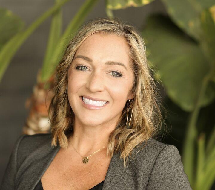 Michelle Vivenzi, REALTOR in Carmel-By-The-Sea, David Lyng Real Estate