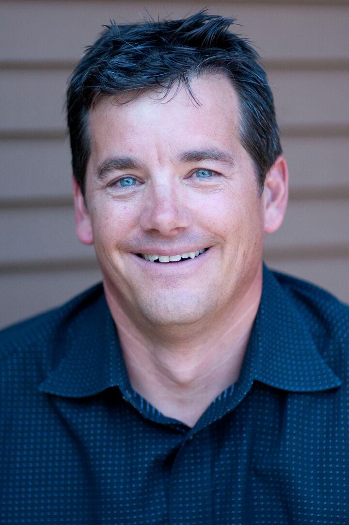 Steven Erickson, Broker in Bellevue, Windermere