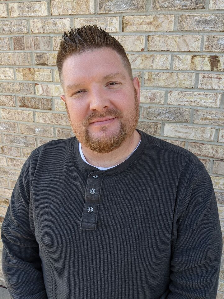 David Ongley, Broker Associate in Greenwood, BHHS Indiana Realty