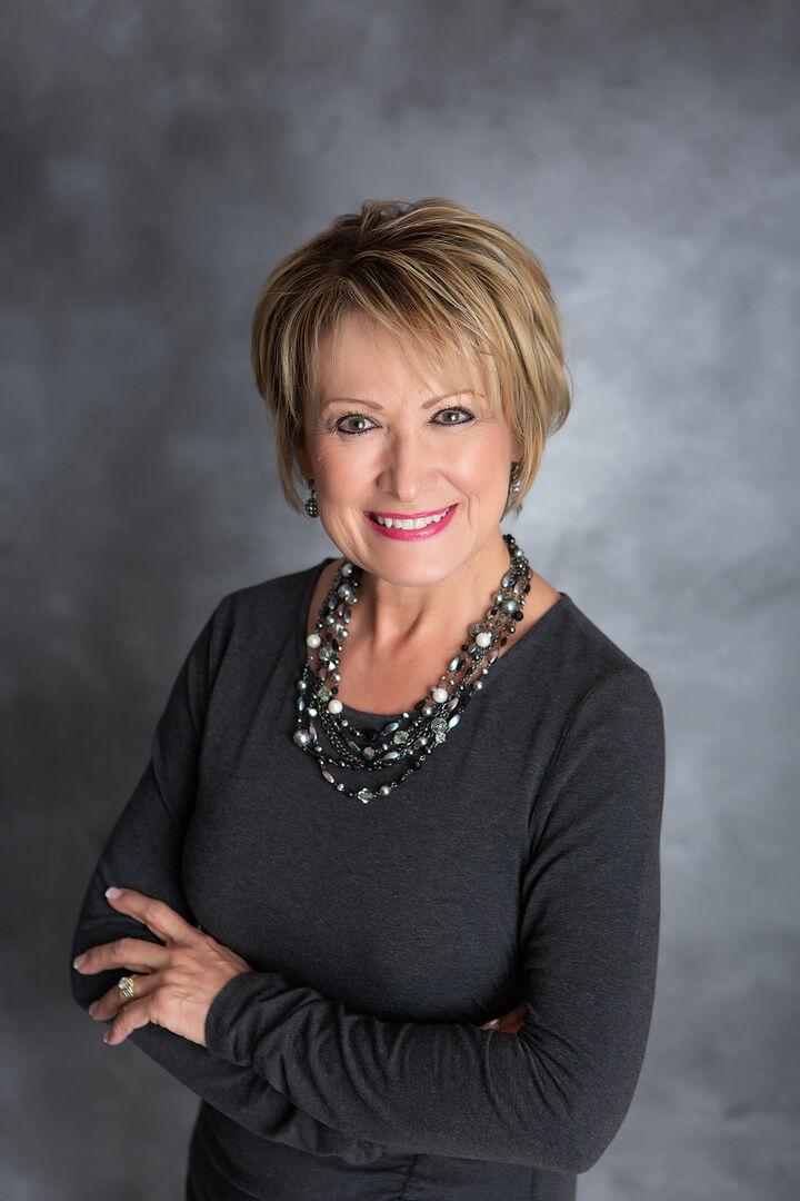 Patti  McKerricher-Boyd,  in Spokane, Windermere