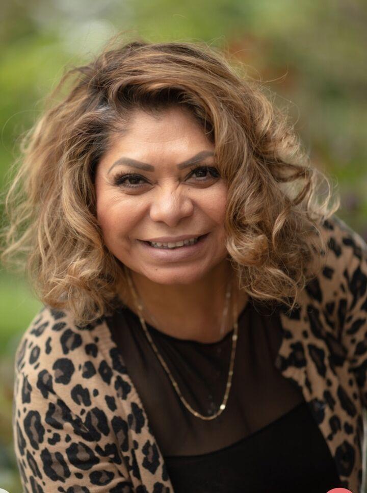 Christina Martinez,  in Yakima, Windermere