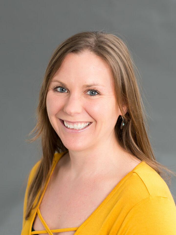 Yvonne Proctor, REALTOR® in Harrisonburg, Kline May Realty