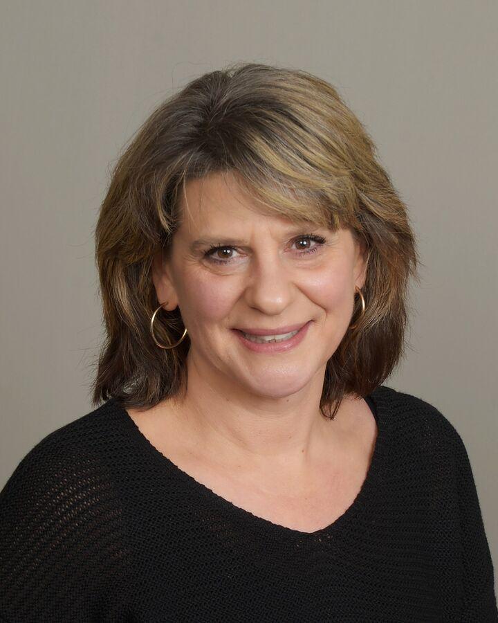 Suzanne Schempp,  in Arlington, Windermere