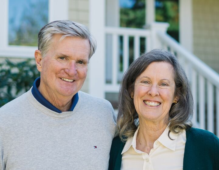 Don and Laura Musgrave, REALTORS in Gig Harbor, Windermere