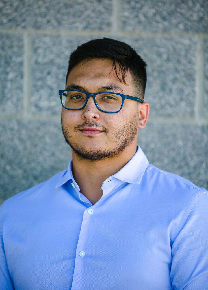 Amal Janabayev,  in Seattle, Windermere