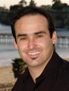 Romano Lara, REALTOR® in Santa Cruz, David Lyng Real Estate